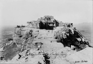 Walpi_arizona 1920